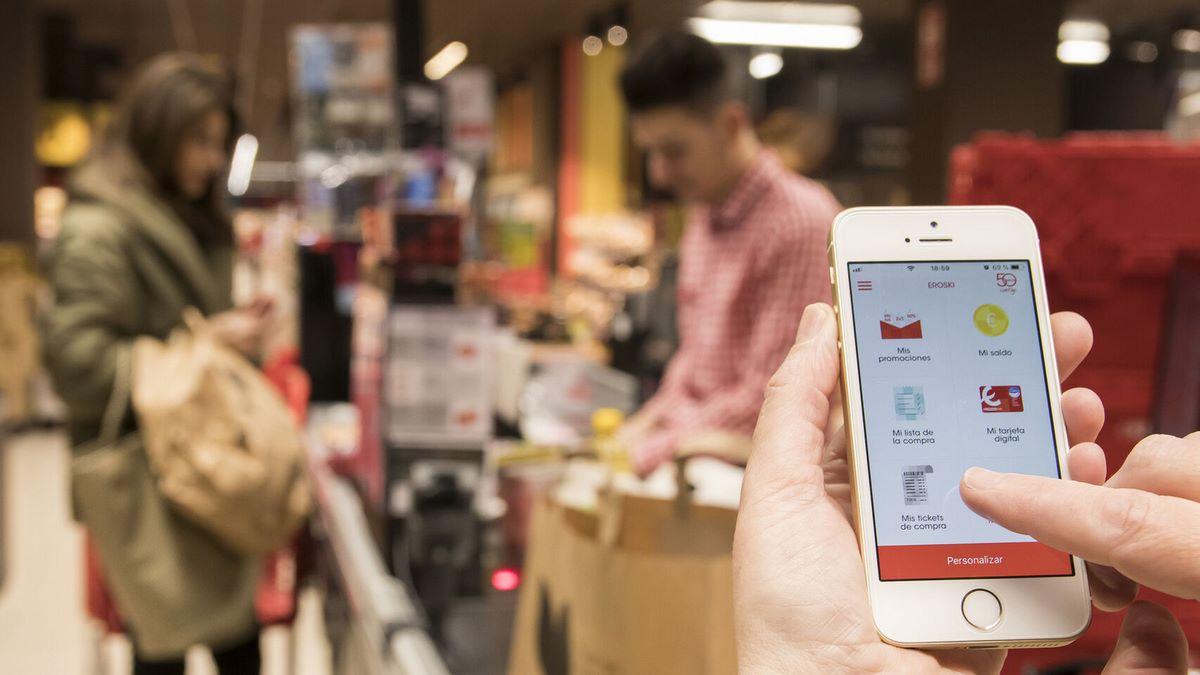 Apps para guardar la lista de la compra en Android