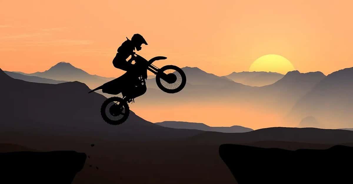 Mejores juegos de motos para Android