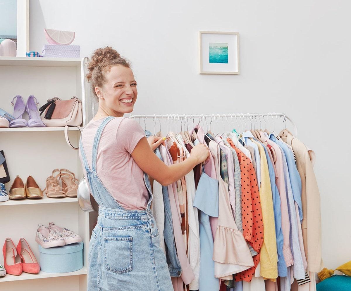 Comprar y vender ropa en Vinted de forma segura