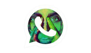 Porque no veo la foto de perfil de WhatsApp