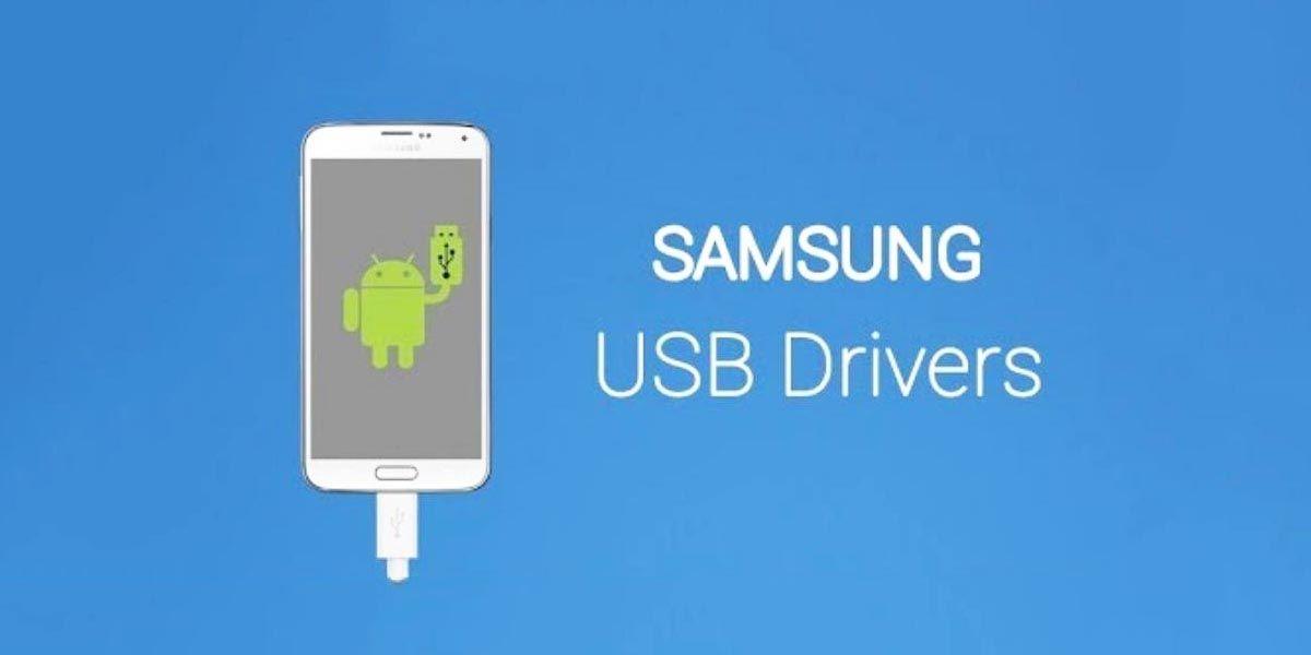 Descargar los drivers usb de Samsung de forma sencilla