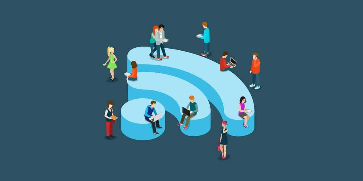 Conectarse correctamente al WiFi