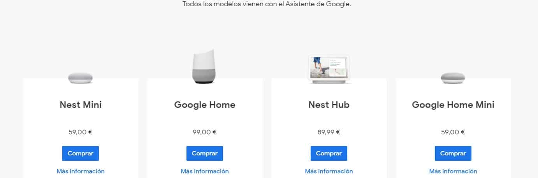 Lo mejores comandos para Google Home