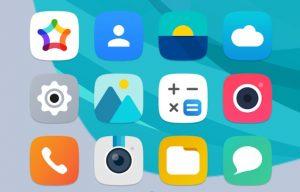 Iconos gratuitos para android