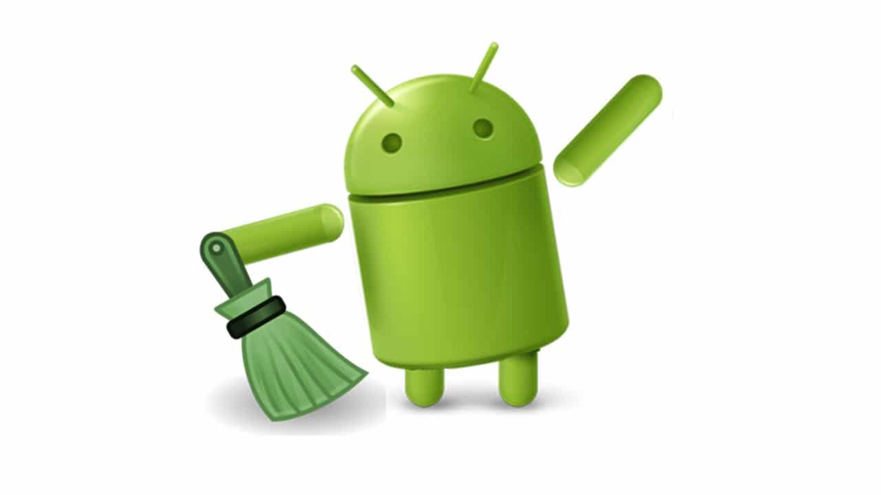 Cómo y cuándo limpiar la caché de Android