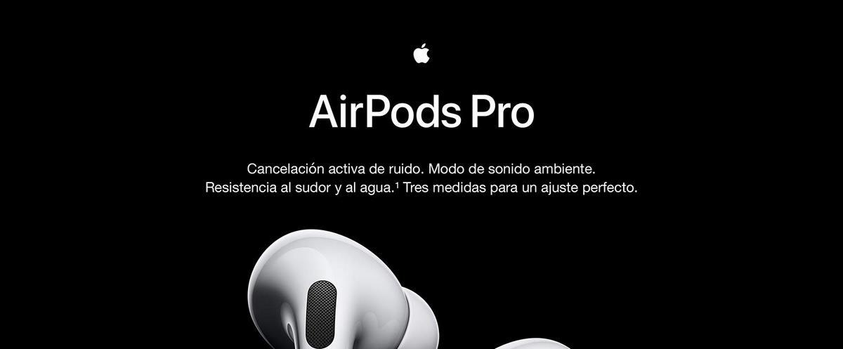 airpods pro para android