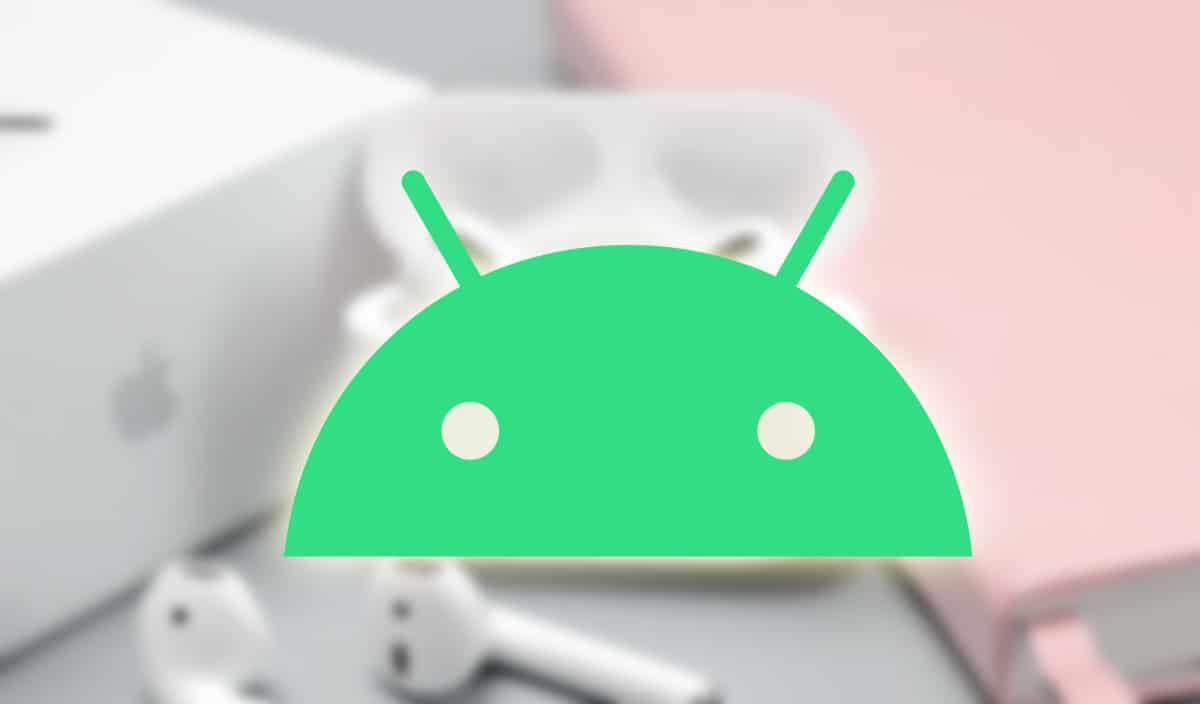 Cómo conectar y utilizar los AirPods en móviles Android