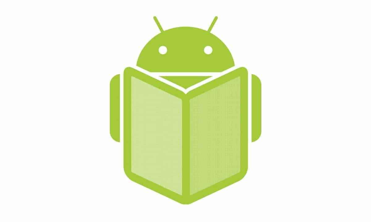 apps para redactar libros en android