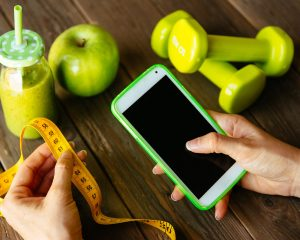 Mejores apps para hacer dieta y adelgazar