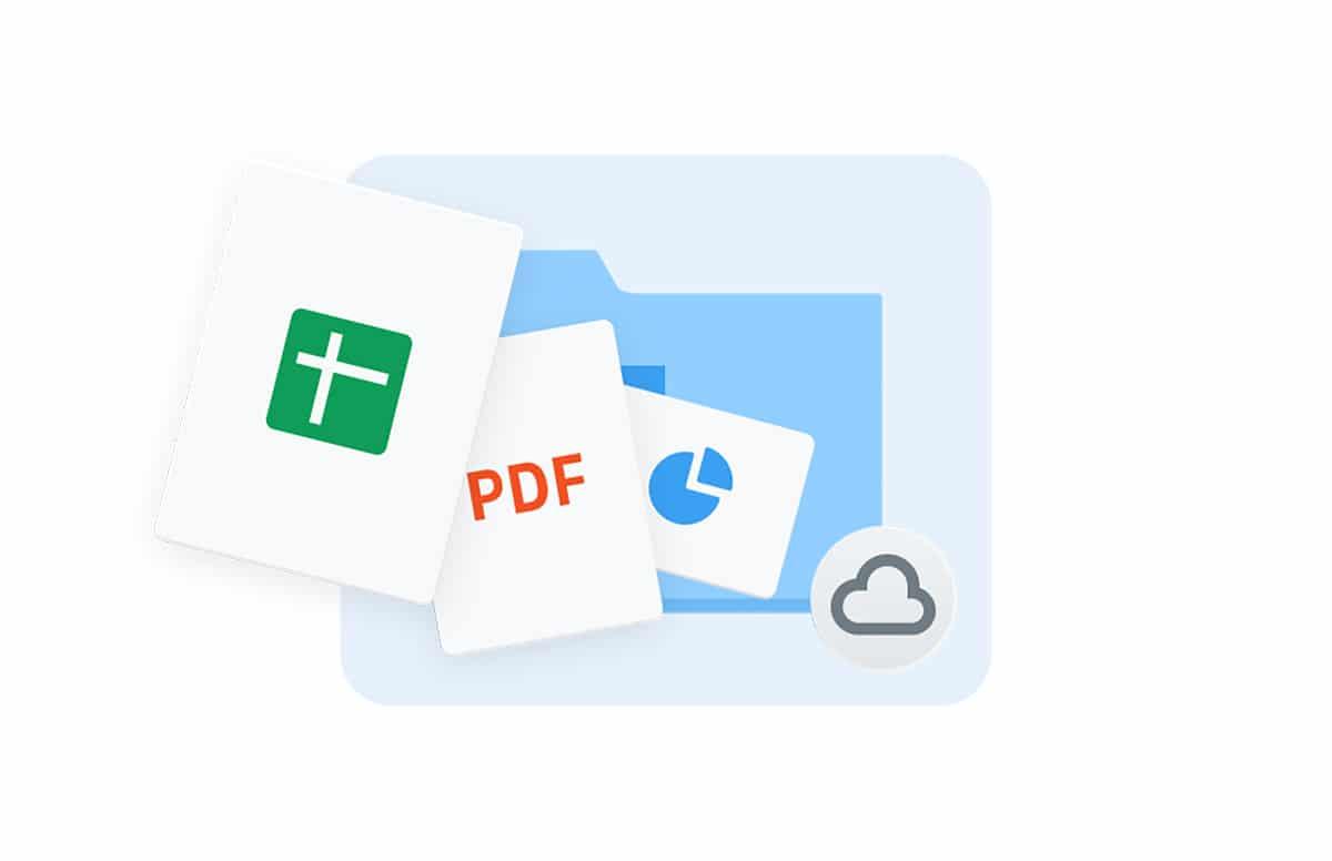 Archivos Google Drive vs Dropbox