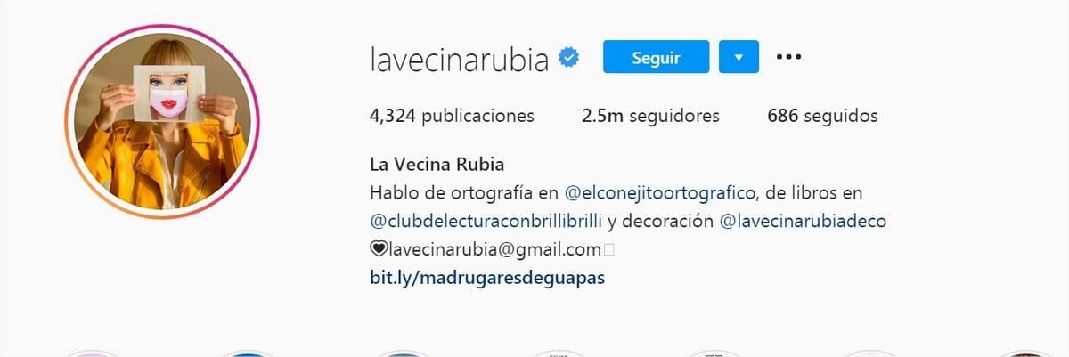 Nombre de Instagram atractivo