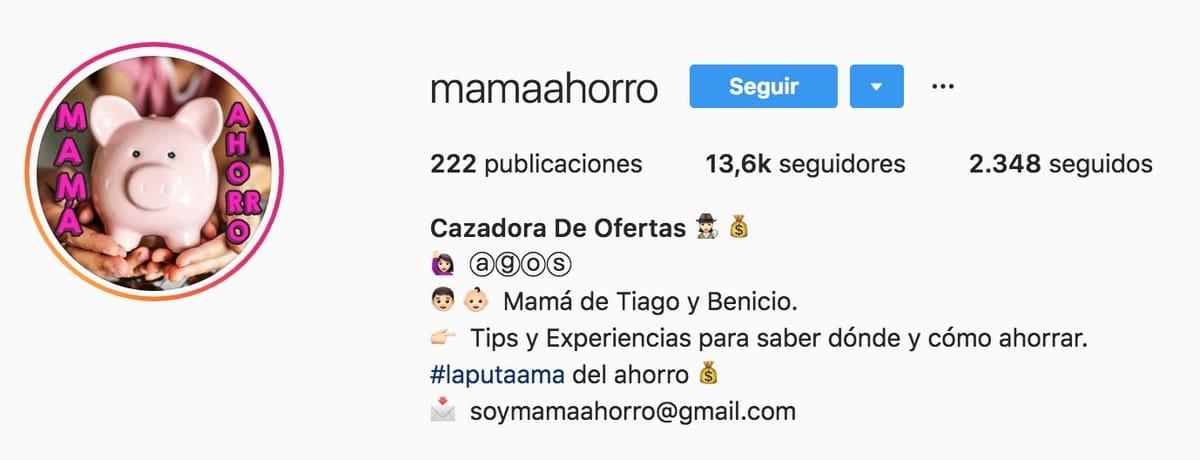 elegir nombre instagram