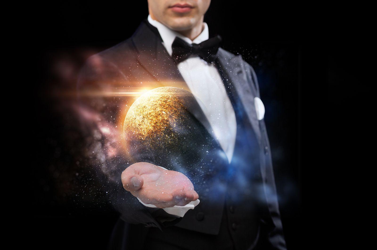 Las mejores apps para hacer magia aprendiendo gratis