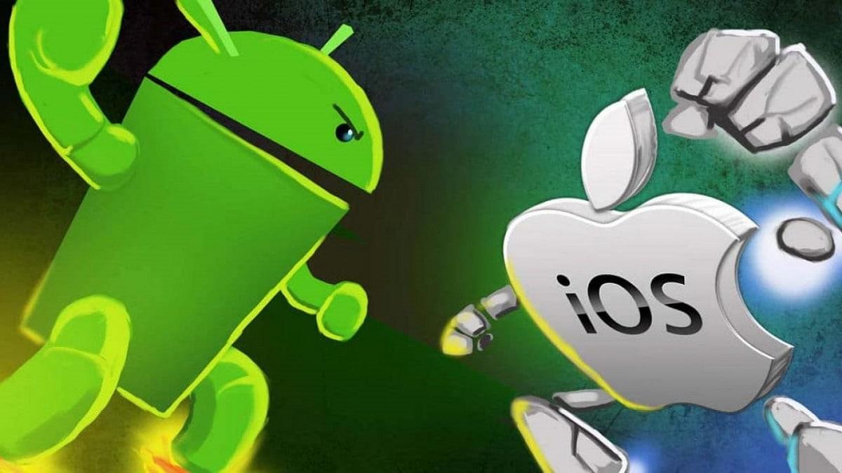 icloud en android