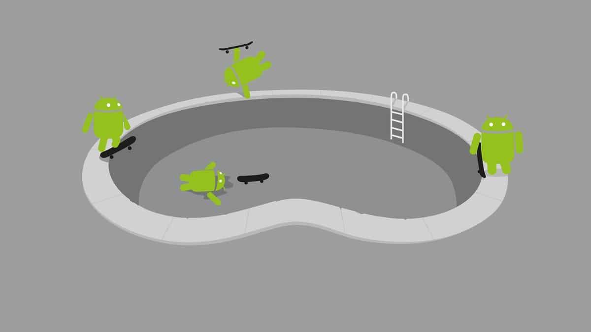 Mejores juegos de skate Android