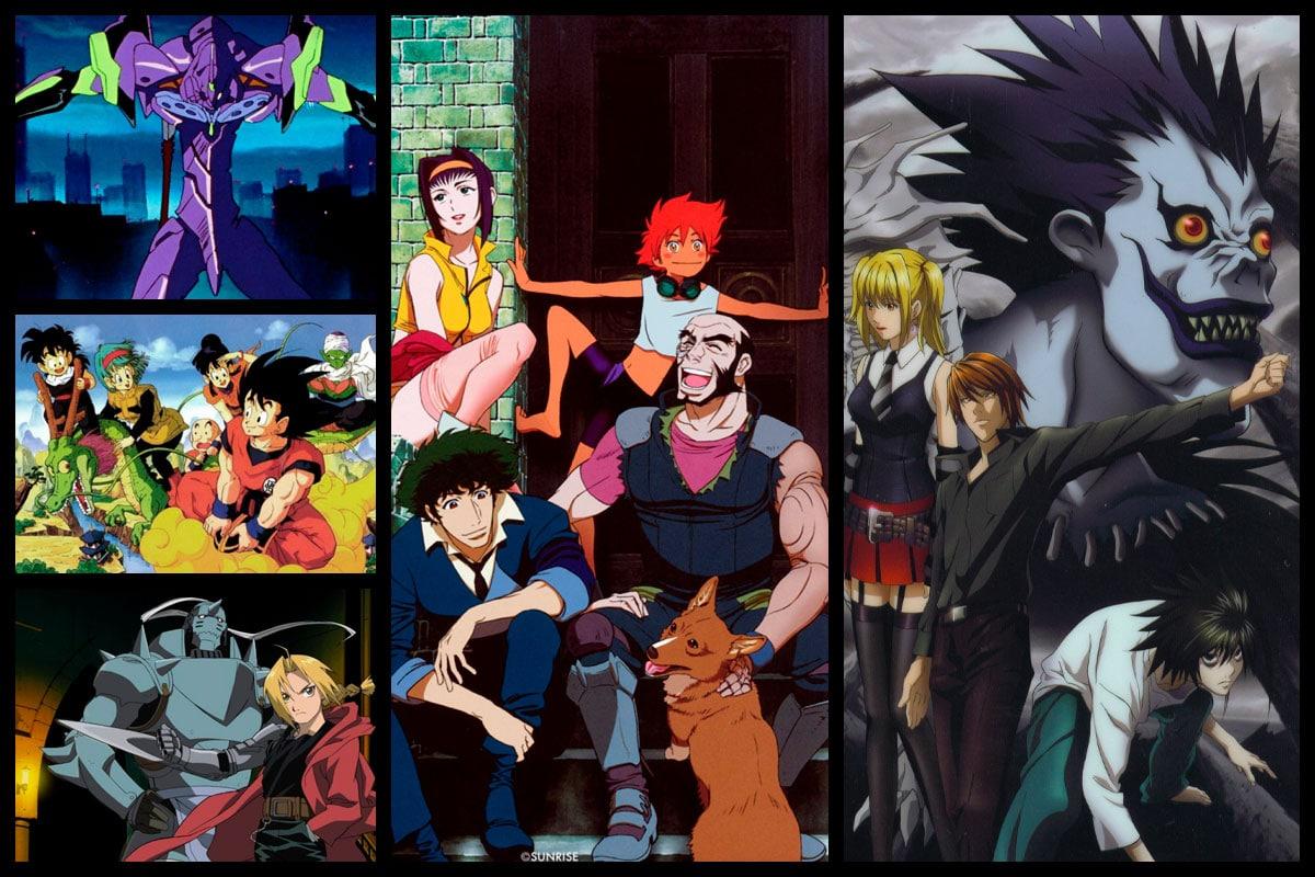 Páginas para leer manga online gratis en español