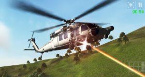 Mejores juegos de helicópteros de combate