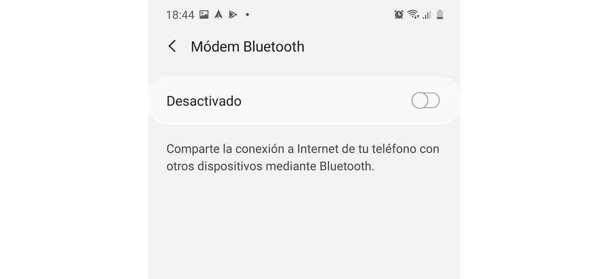Módem Bluetooth