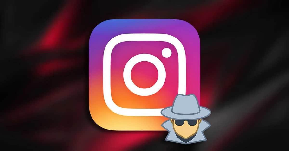 instagram bloqueado