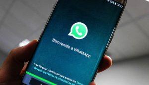 Cómo crear un número virtual gratis para WhatsApp
