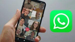 Cómo hacer una videollamada en WhatsApp de forma segura y rápida