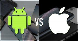 Android vs iOS: ¿cuál es mejor?