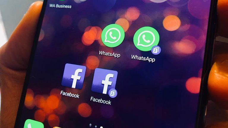 ¿Qué son las aplicaciones duales de Android?