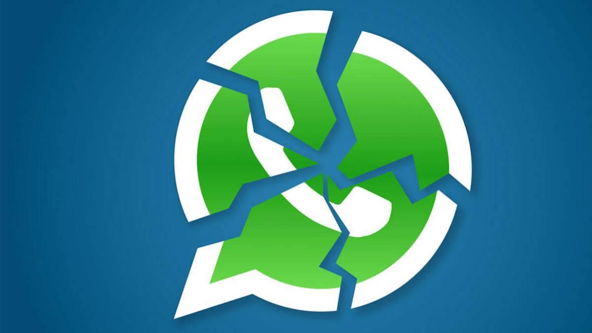 Whatsapp espiado