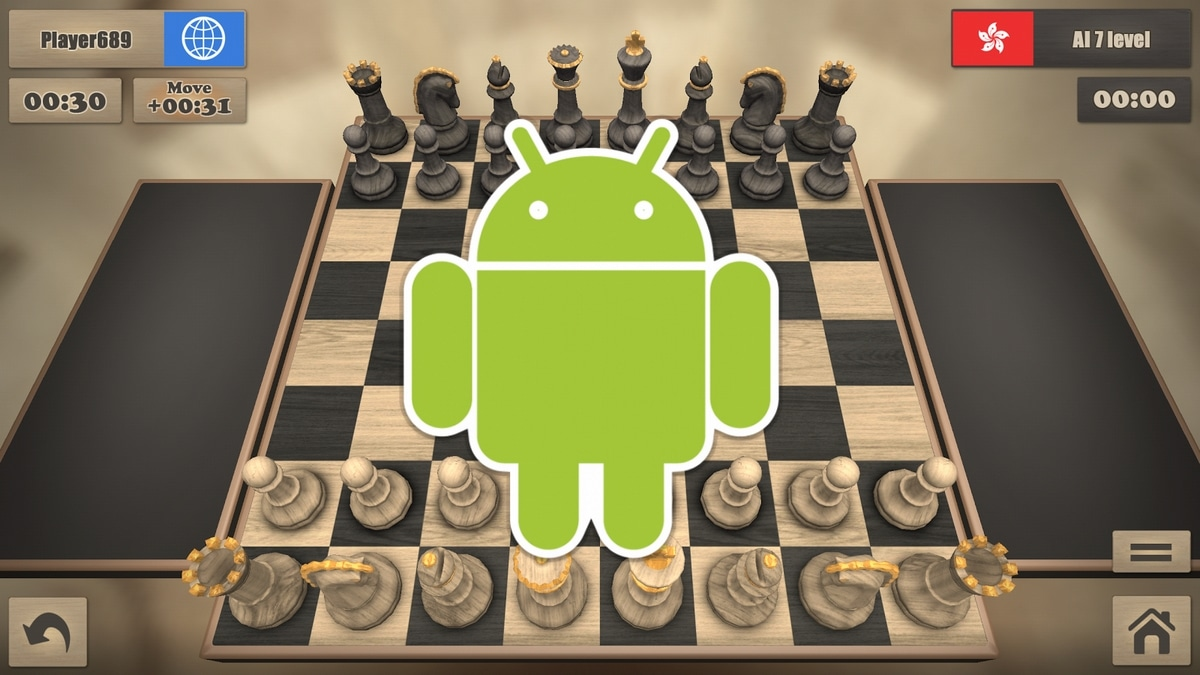 Cómo jugar al ajedrez en Android