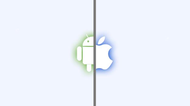 Android y iOs cuál es mejor