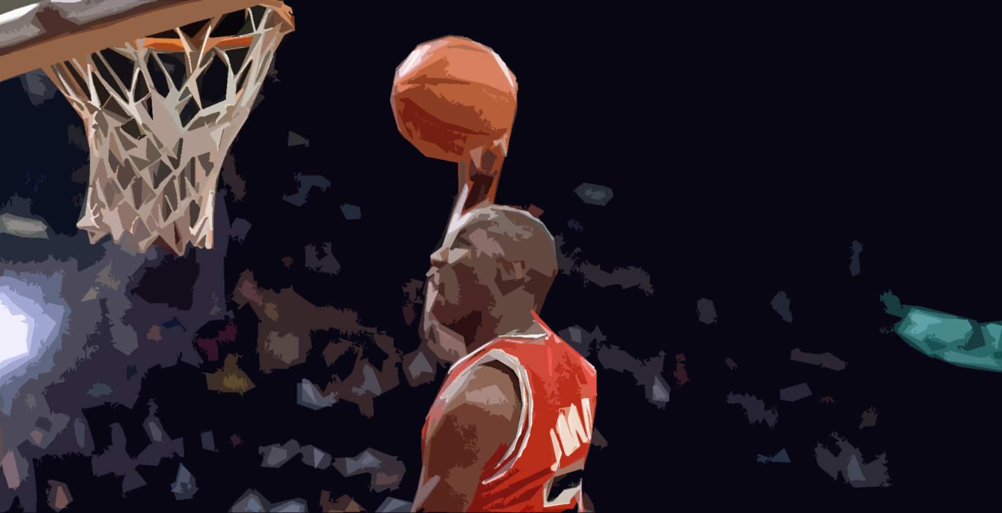 Mejores juegos de baloncesto en Android