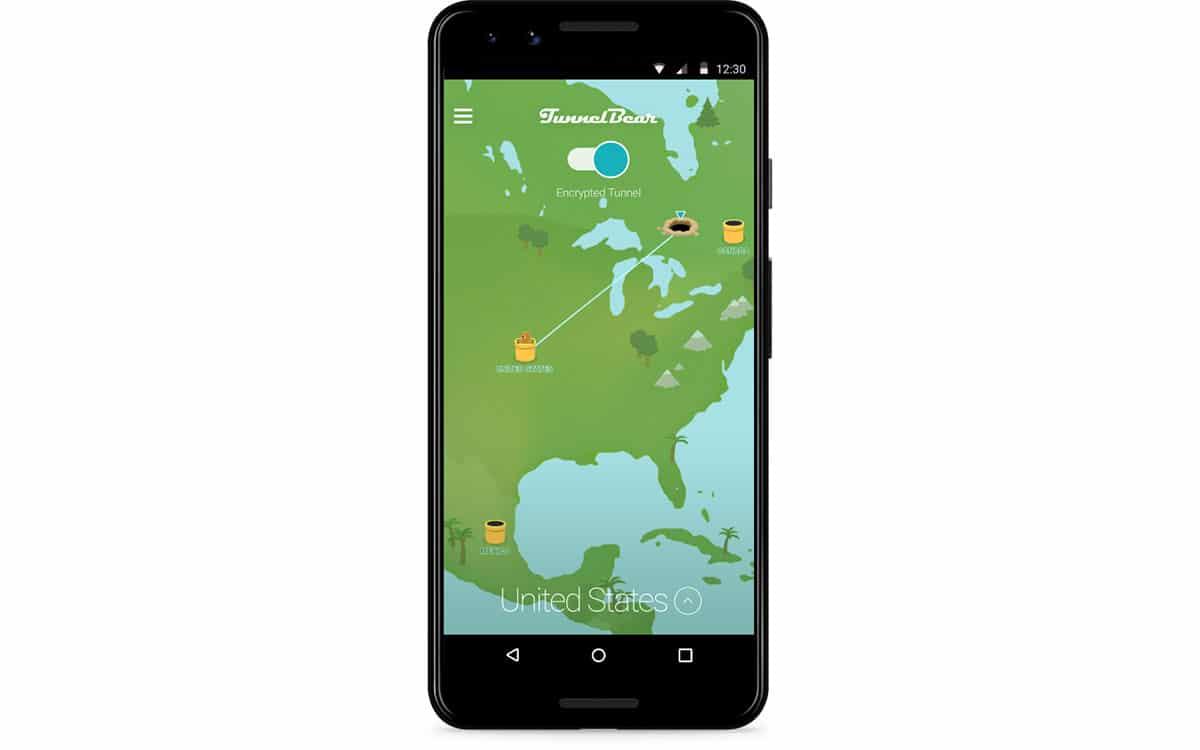 Mejores VPN gratuitas para Android