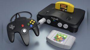 Emuladores para la N64
