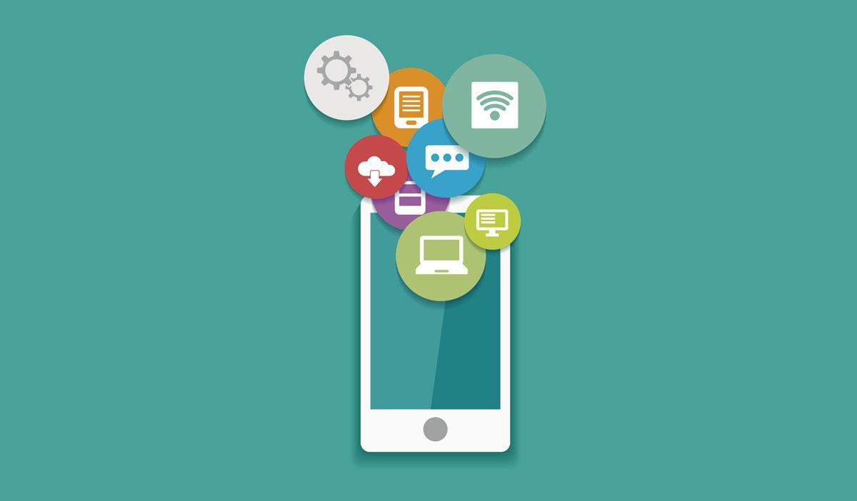 qué aplicaciones consumen más datos