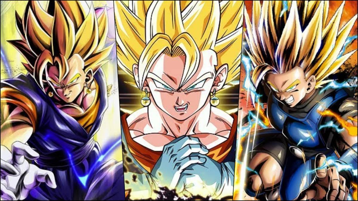 Los personajes más poderosos y fuertes en Dragon Ball legends
