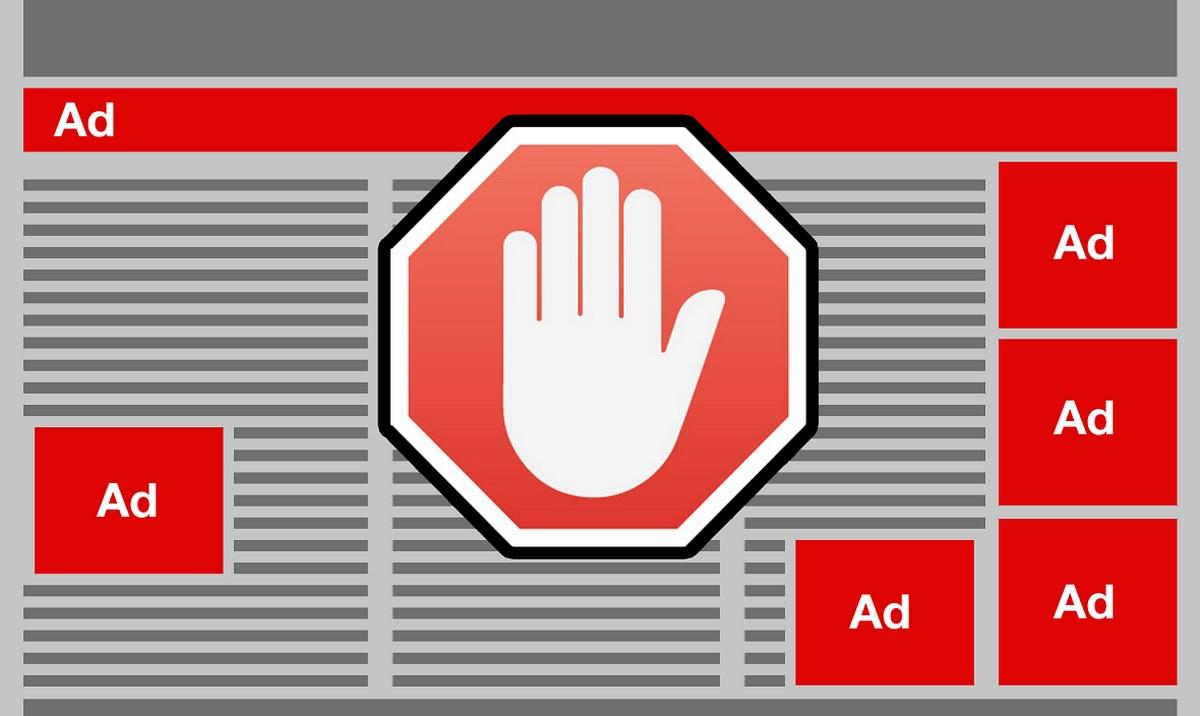 adblock android para bloquear anuncios en el navegador
