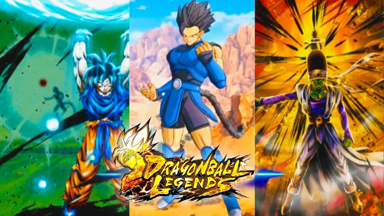 Dragon Ball modo historia