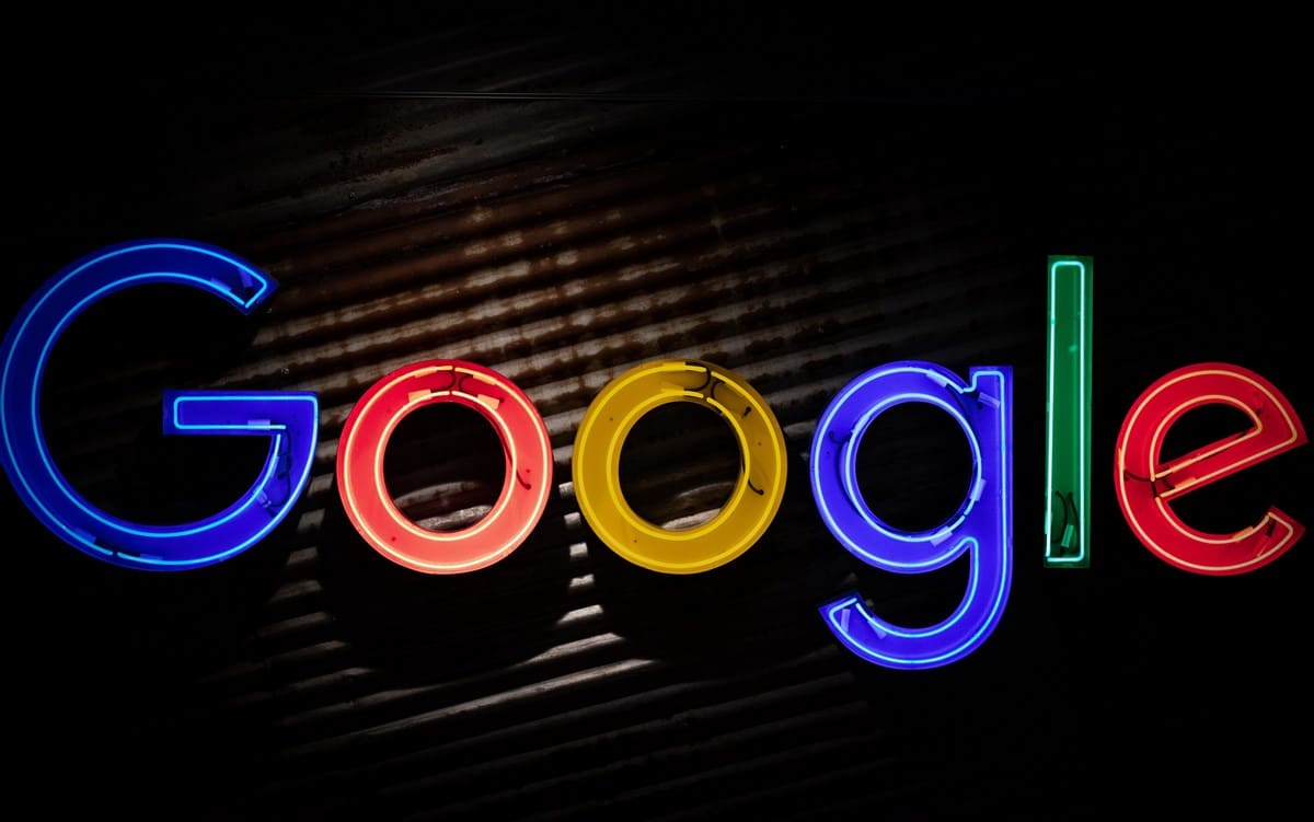 Formación gratuita de cursos de Google