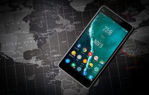Organiza tu viaje con Android