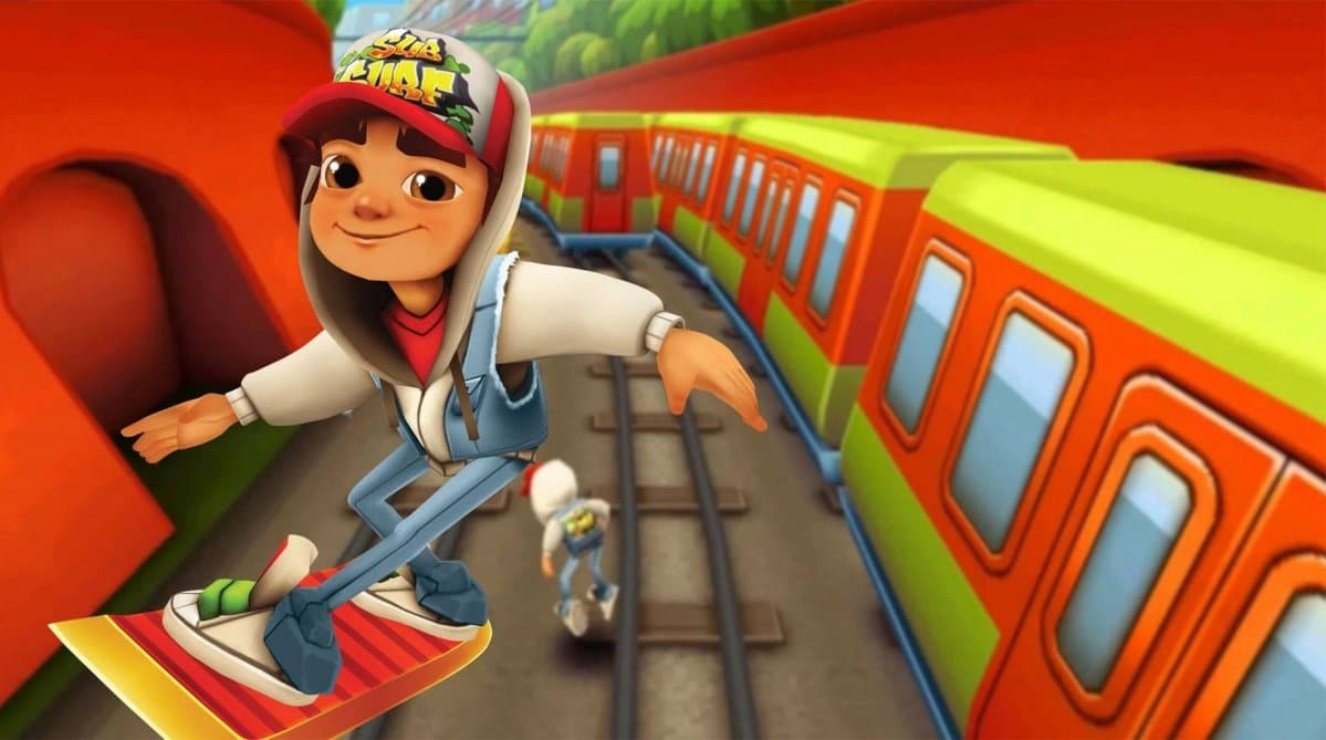 Objetivos subway surfers