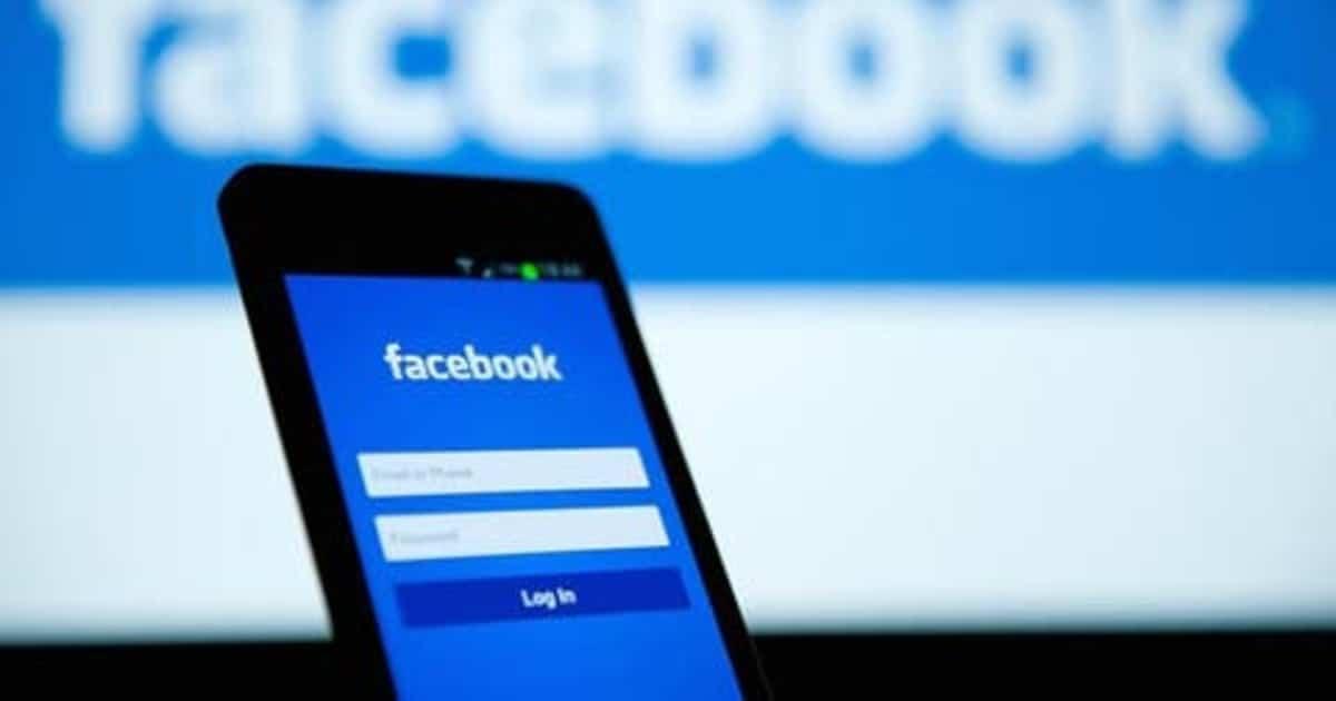 Entrar directo a Facebook sin contraseña