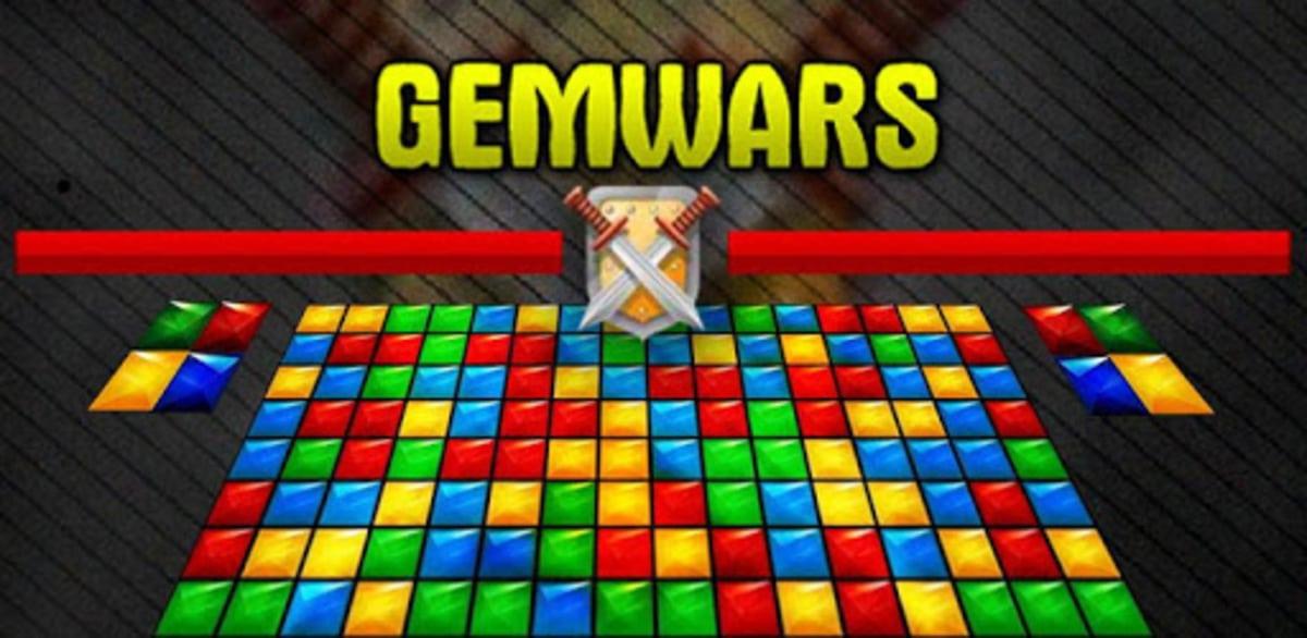 Gemwars Pro