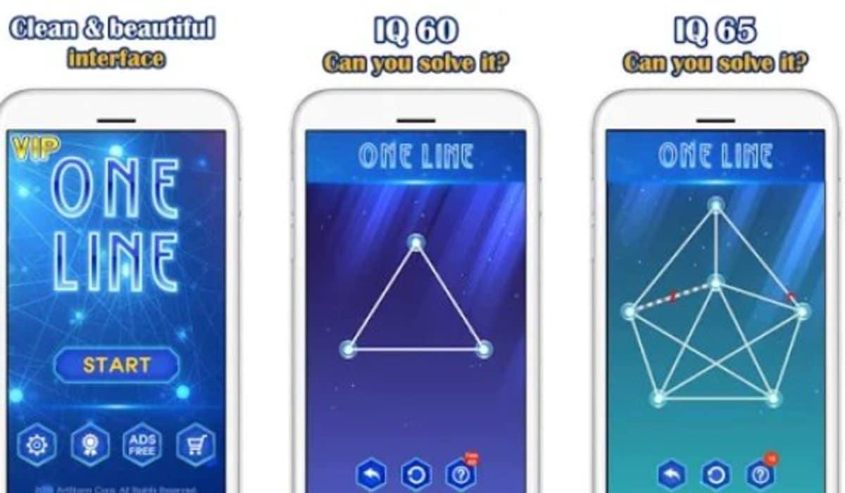 One Line Vip