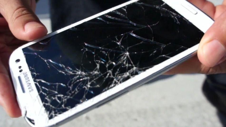 Cuánto cuesta reparar pantalla