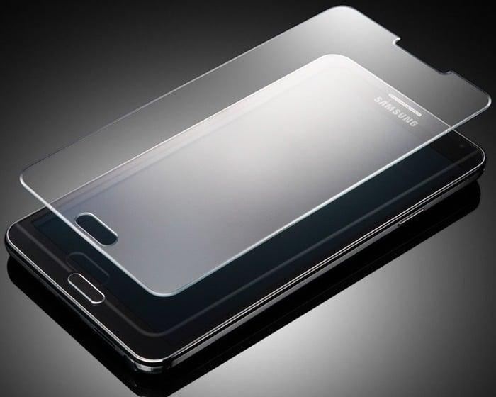 Protege el cristal de tu móvil