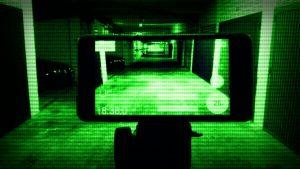 Aplicaciones radares de fantasmas