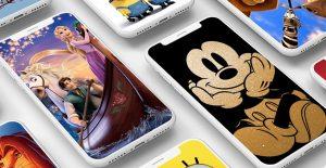 Descargar Fondos de pantalla de Disney