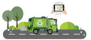 Las mejores aplicaciones para reciclar basura con el móvil
