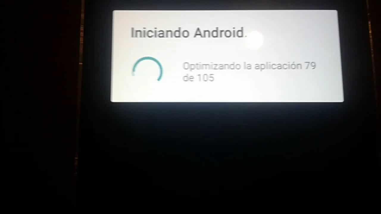 Iniciando Android 1 de 1