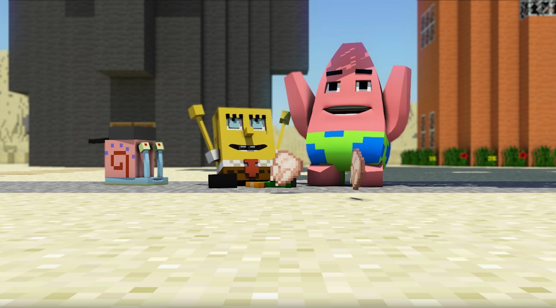 Bikini Town 3D